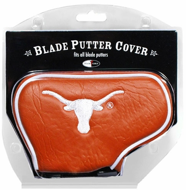 Texas Blade Putter Cover