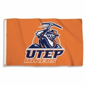 Texas El Paso Flags & Outdoors
