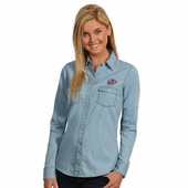 Texas El Paso Women's Clothing