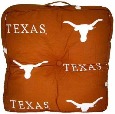 Texas Floor Pillow