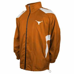 Texas Full Zip Packable Lightweight Jacket - Large