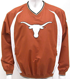 Texas Hardball Wind Jacket - X-Large