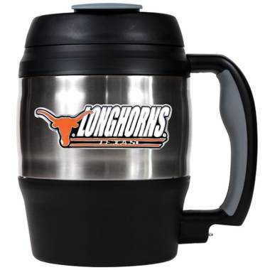 Texas Jumbo Heavy Duty Travel Mug