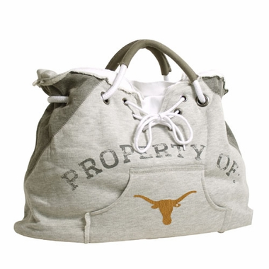 Texas Property of Hoody Tote
