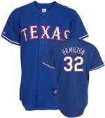 Texas Rangers Men's Clothing