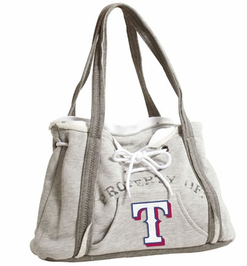 Texas Rangers Property of Hoody Purse