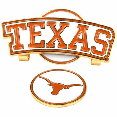Texas Slider Clip With Ball Marker