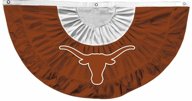 Texas Team Celebration Bunting