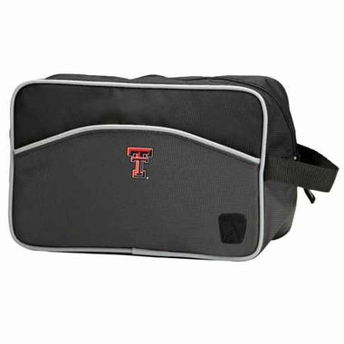 Texas Tech Action Travel Kit (Black)