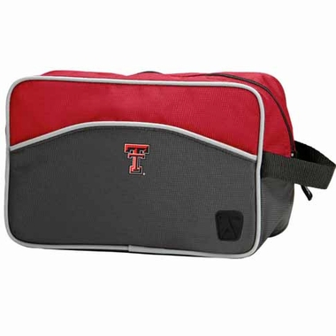 Texas Tech Action Travel Kit (Color)