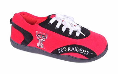 Texas Tech Unisex All Around Slippers