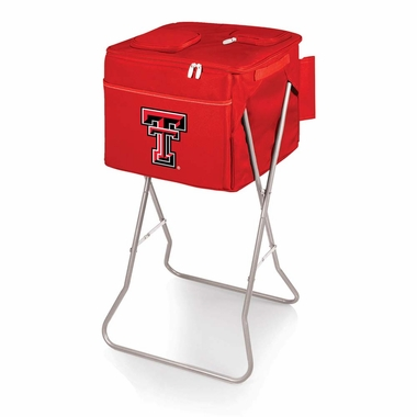 Texas Tech Party Cube (Red)