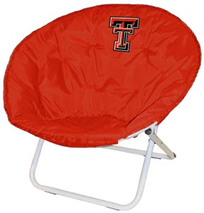 Texas Tech Sphere Chair