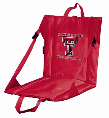 Texas Tech Stadium Seat