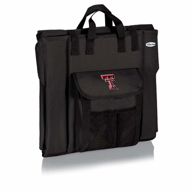 Texas Tech Stadium Seat (Black)