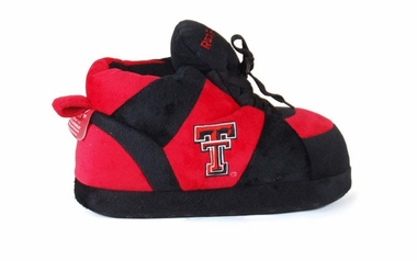 Texas Tech Unisex Sneaker Slippers