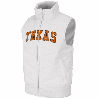 Texas Womens Nordic Bubble Vest