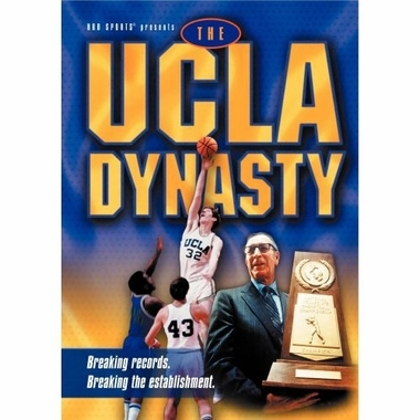 The UCLA Dynasty DVD