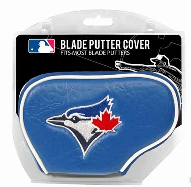 Toronto Blue Jays Blade Putter Cover