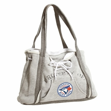 Toronto Blue Jays Property of Hoody Purse