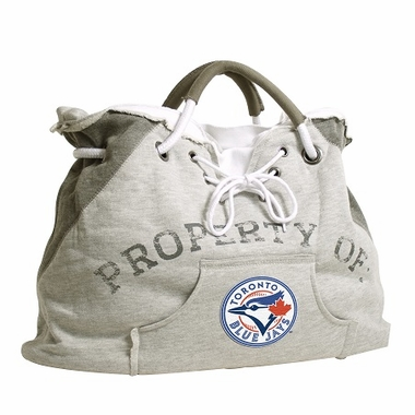 Toronto Blue Jays Property of Hoody Tote