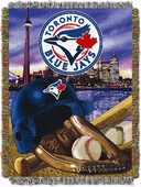 Toronto Blue Jays Bedding & Bath