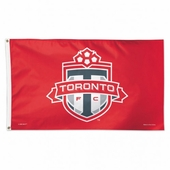 Toronto FC Flags & Outdoors