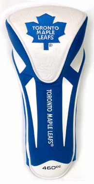 Toronto Maple Leafs Apex Driver Headcover