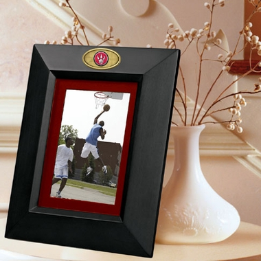Toronto Raptors BLACK Portrait Picture Frame