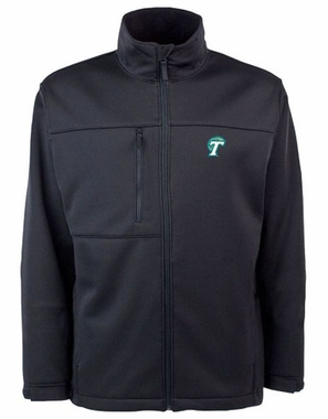 Tulane Mens Traverse Jacket (Color: Black)