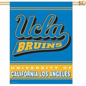 UCLA Flags & Outdoors