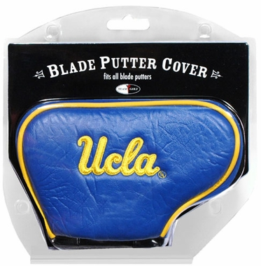 UCLA Blade Putter Cover