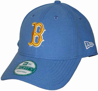 UCLA Bruins 9Forty The League Adjustable Hat
