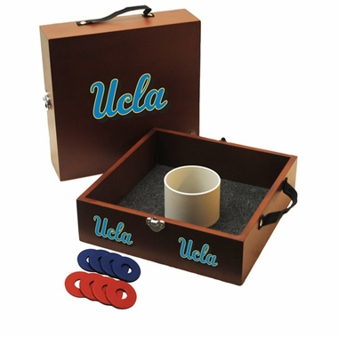 UCLA Washer Toss Game
