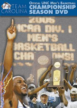 UNC 2005 Season Highlights DVD
