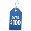 University of Delaware Blue Hens Shop By Price - $100 and Over