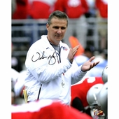 Ohio State Autographed