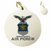 US Air Force Christmas