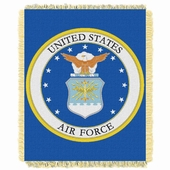 US Air Force Bedding & Bath