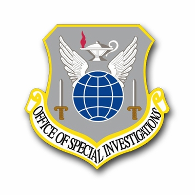 Us air force office of special investigation vinyl - Air force office of special investigation ...
