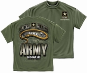 US Army Men's Clothing