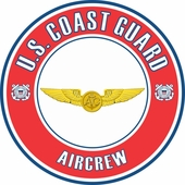 US Coast Guard Decals