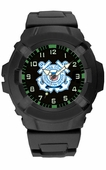 US Coast Guard Watches & Jewelry