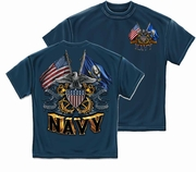US Navy Men's Clothing