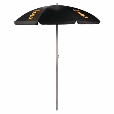 USC Beach Umbrella (Black)