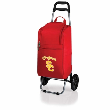 USC Cart Cooler (Red)