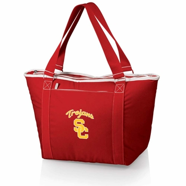 USC Topanga Cooler Bag (Red  )