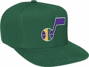 Utah Jazz Hats & Helmets