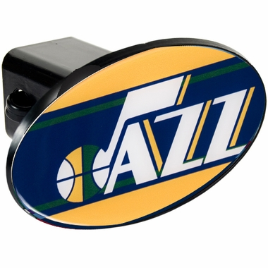 Utah Jazz Economy Trailer Hitch