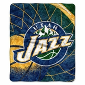 Utah Jazz Bedding & Bath